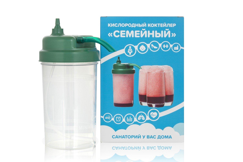 Как делать кислородные коктейли в домашних условиях 503